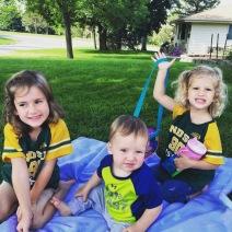 "3 of my ""babies"" :)"